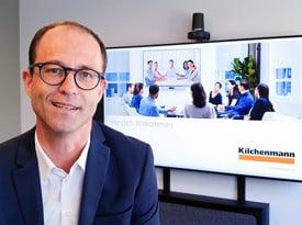 Kilchenmann Geschichte 2020 zeigt Mathias Brand neuerCEO