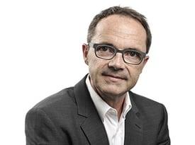Kilchenmann Geschichte 2011 zeigt CEO Ulrich Jost