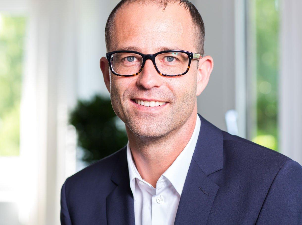 Mathias Brand neuer CEO der Kilchenmann AG ab April 2020
