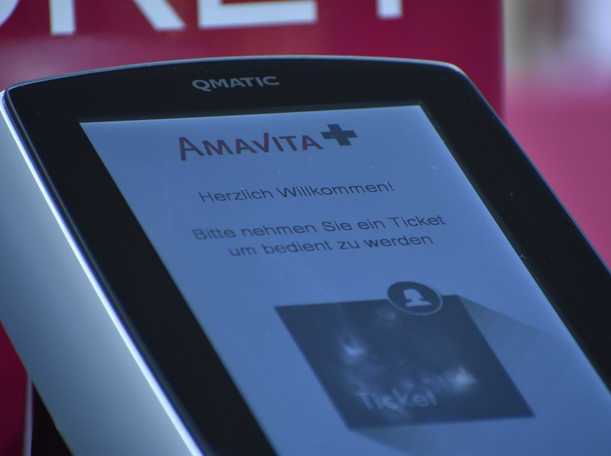 Referenzbild Amavita Apotheken