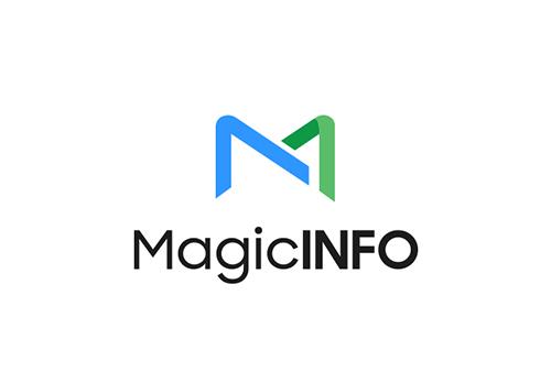 Logo MagicInfo