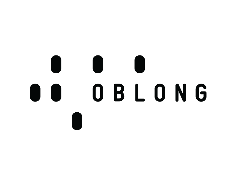 Logo Oblong