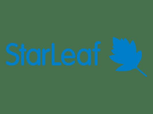 Logo StarLeaf