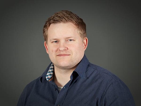Kontaktperson Adrian Caspar