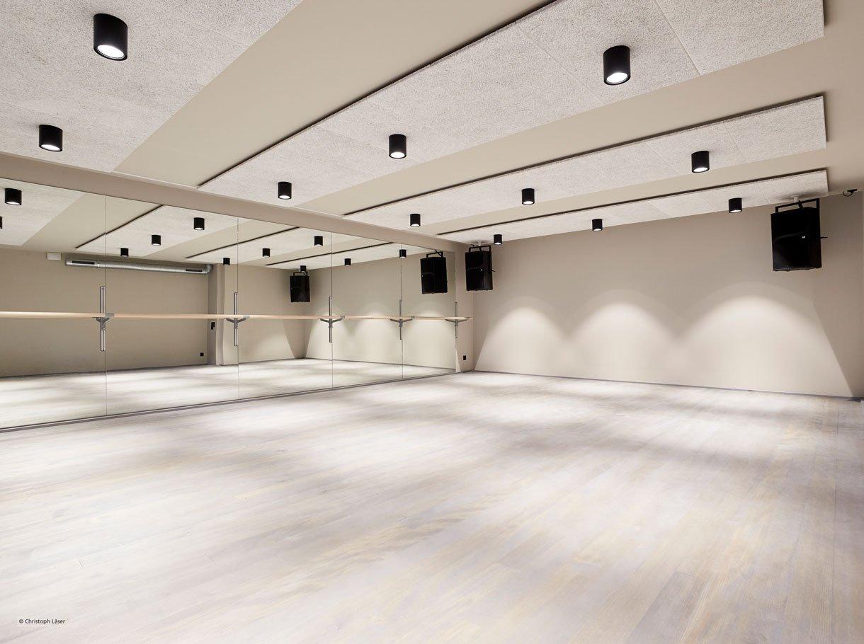 Kulturzentrum Don Bosco, Basel