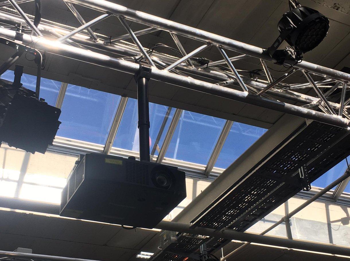 Referenzbild Transa Bern