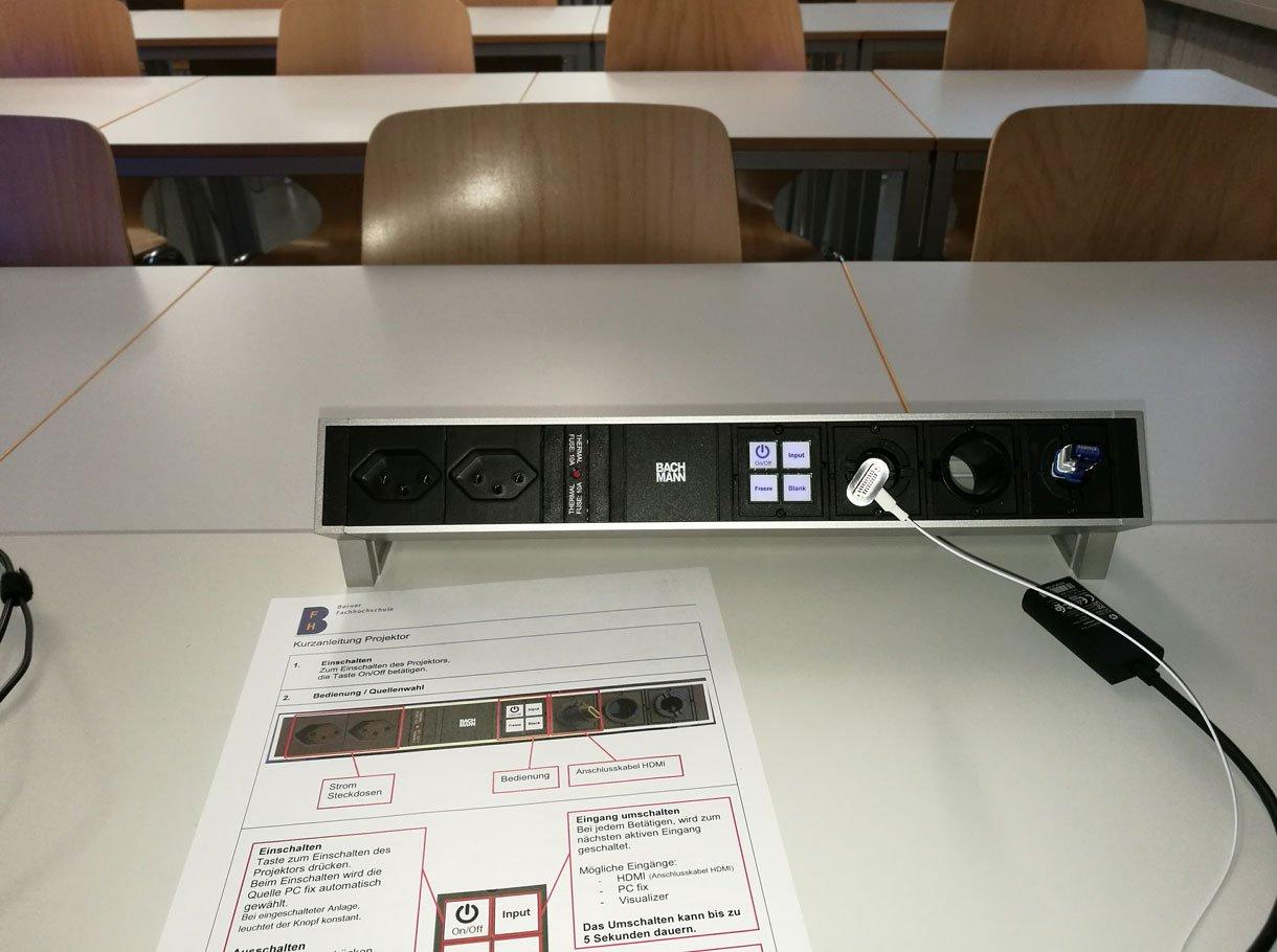 Referenzbild BFH Signalmanagement