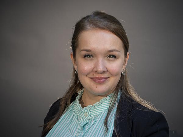 Profilbild von Amela  Turkanovic