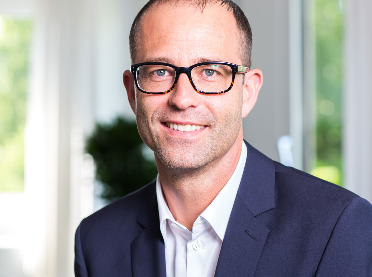Mathias Brand neuer CEO der Kilchenmann AG ab April 2020