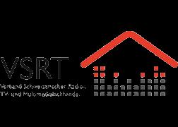 Logo VSRT