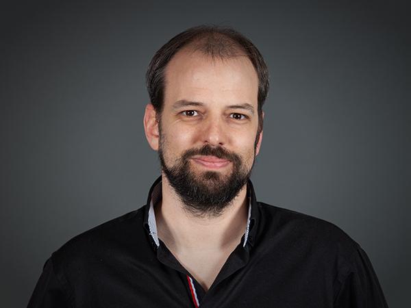 Profilbild von Rolf  Aegerter