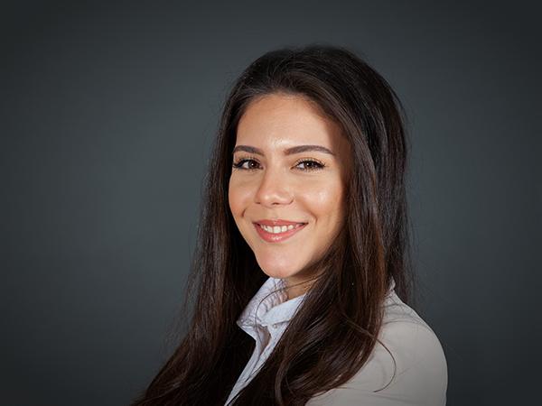 Profilbild von Büsra  Akdeniz