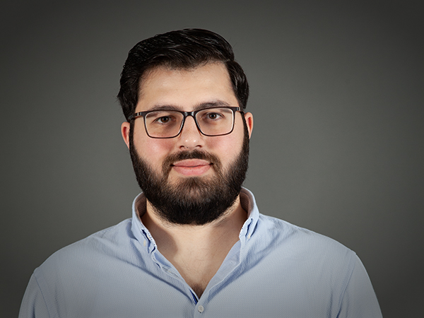 Profilbild von Muhammed Aras