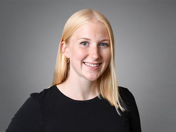 Profilbild von Meret  Baumgartner