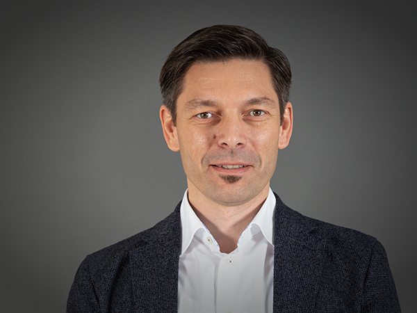 Profilbild von Adriano Beti