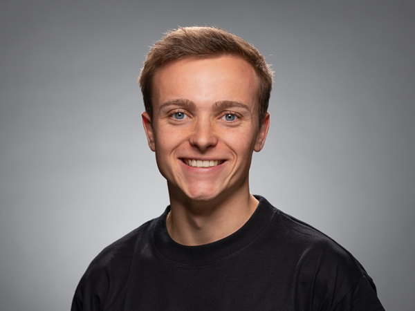 Profilbild von Luca Beeri