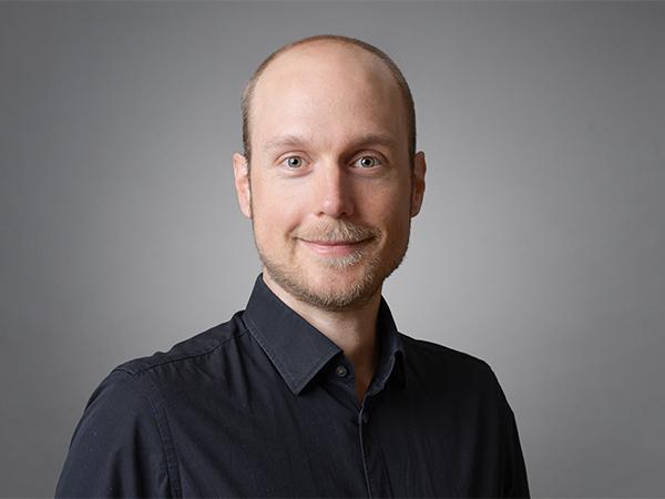 Profilbild von Patrick Becker