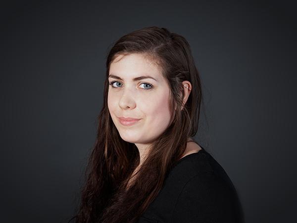 Profilbild von Janine  Blösch