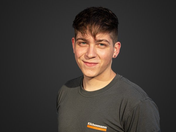 Profilbild von Joel  Bürgin