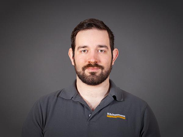 Profilbild von Michael  Bühlmann