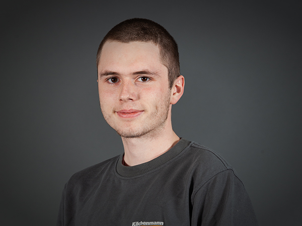 Profilbild von Marcel Bühler