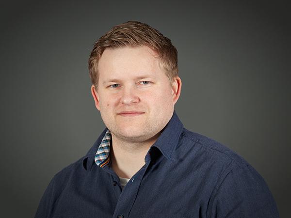 Profilbild von Adrian  Caspar