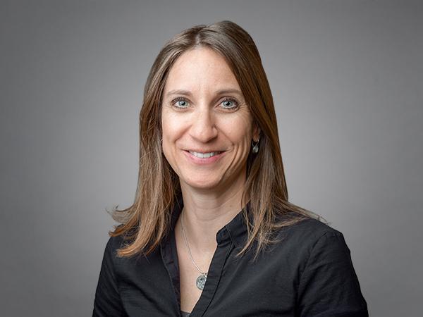 Profilbild von Claudia Deleye