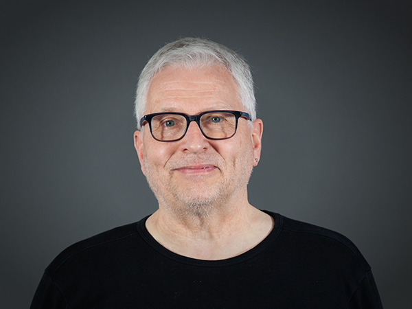 Profilbild von François  Derron