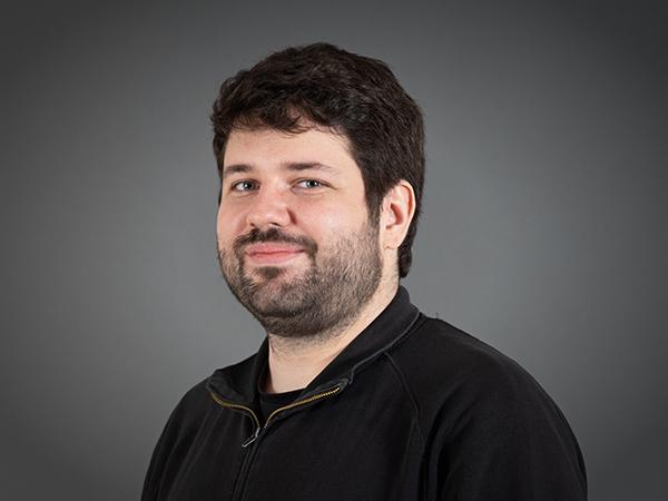 Profilbild von Ivo Eichholzer