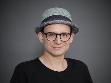 Profilbild von Nicolas  Eichenberger