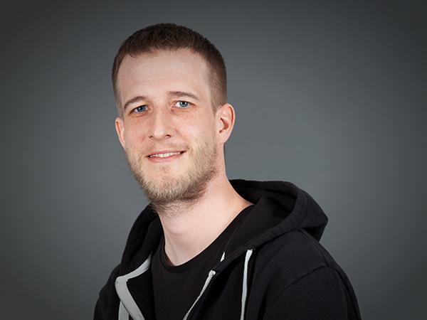 Profilbild von Alain  Fankhauser