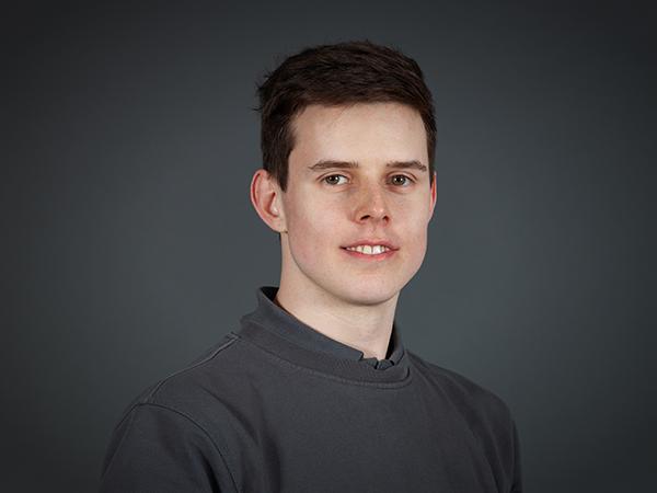 Profilbild von Cyril  Fassmann