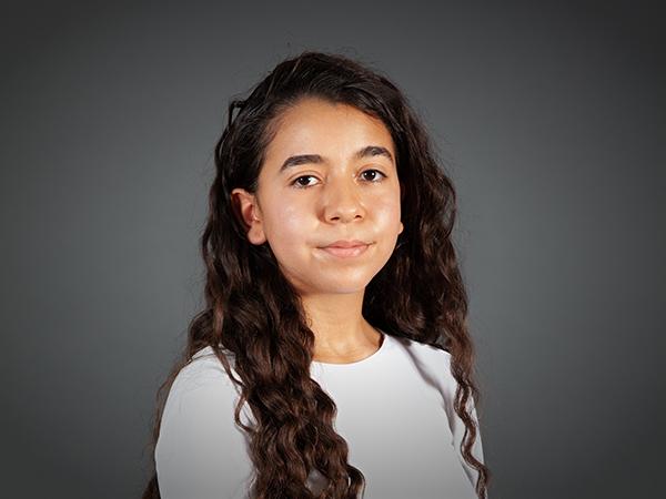 Profilbild von Rima Faragalla