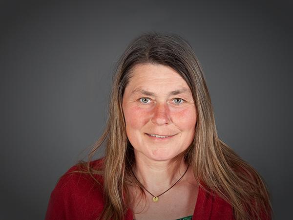 Profilbild von Bettina  Fischer