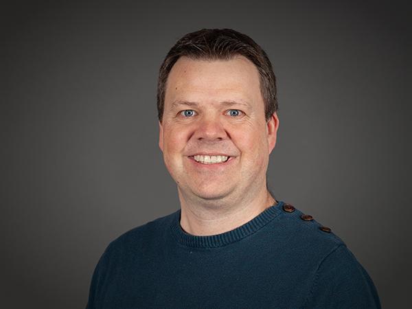 Profilbild von André  Fluri