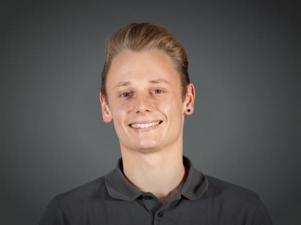 Profilbild von Julian  Flury