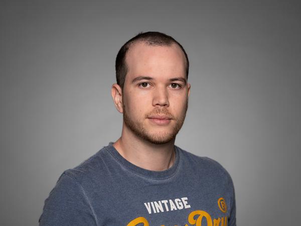 Profilbild von Yanik Flückiger