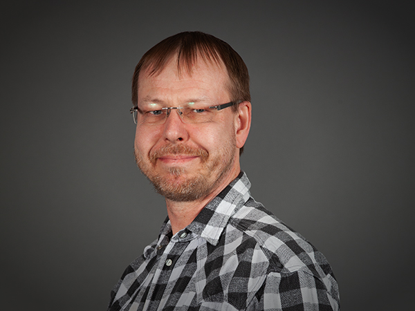 Profilbild von Markus  Fuhrimann