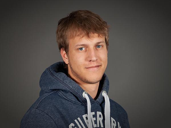 Profilbild von Cyril  Gerber
