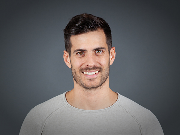 Profilbild von Alessandro  Grandinetti