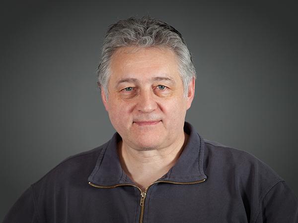 Profilbild von Roland  Grunder