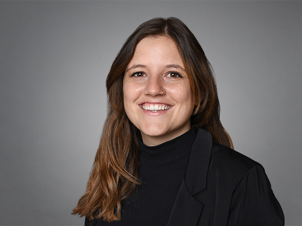 Profilbild von Cristina Häring