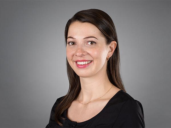 Profilbild von Julia Hafner
