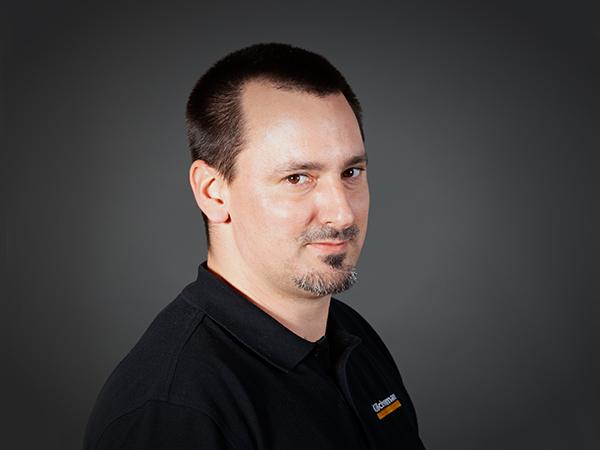 Profilbild von Reto  Haberthür