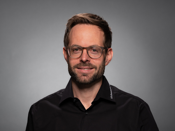 Profilbild von Pascal  Hayoz