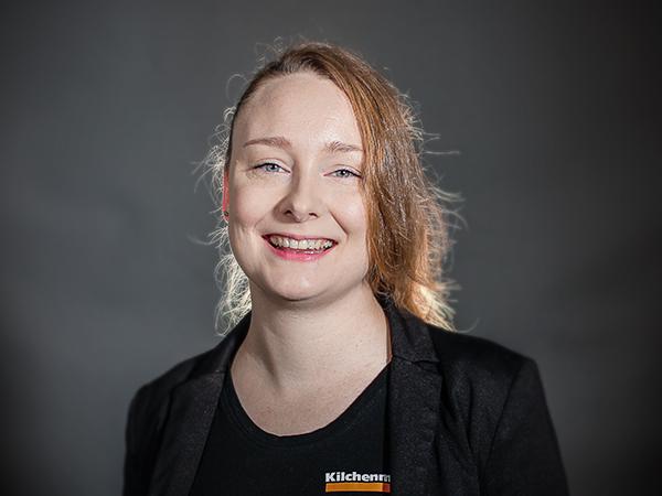 Profilbild von Annina  Hebel