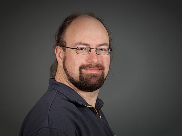 Profilbild von Beat  Hess