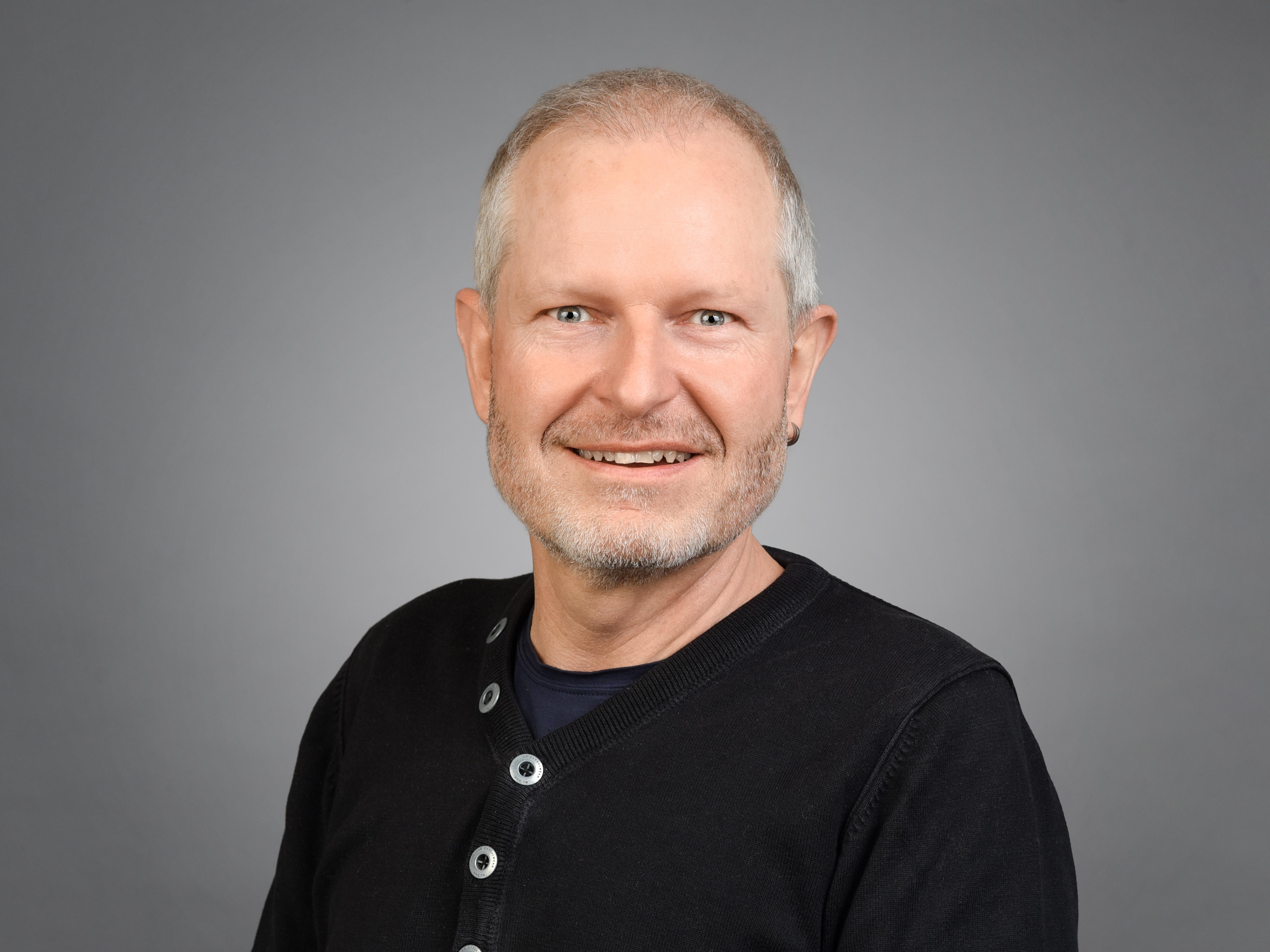 Profilbild von Erwin Herzog