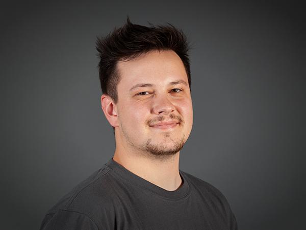 Profilbild von Oliver Hefti