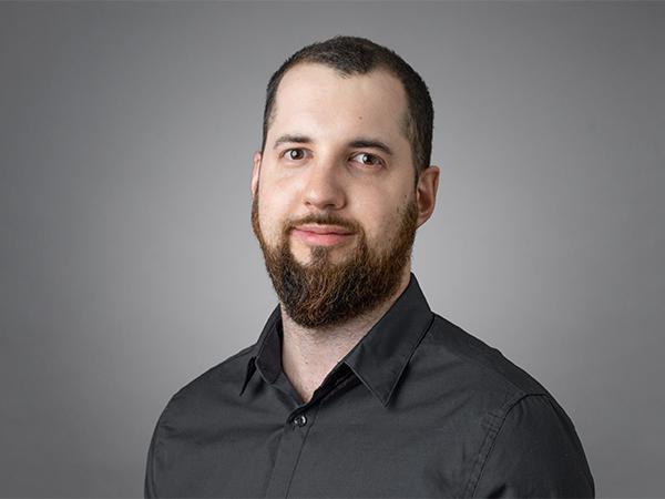 Profilbild von Alex Hirsch